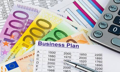 Erstellung Ihres Businessplans