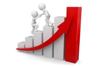 Entwicklung von Wachstumsstrategien